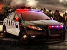 Hızlı Polis Oyunu