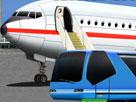 Uçak Servisi Oyunu